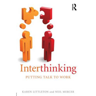 Interthinking: Putting talk to work (BOK)