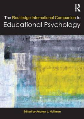 Routledge International Companion to Educational Psychology (BOK)