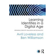 Learning Identities in a Digital Age (BOK)