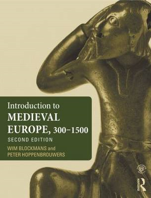 Introduction to Medieval Europe 300-1500 (BOK)
