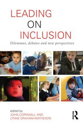 Leading on Inclusion (BOK)