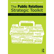 Public Relations Strategic Toolkit (BOK)