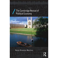 The Cambridge Revival of Political Economy (BOK)