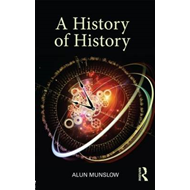 A History of History (BOK)