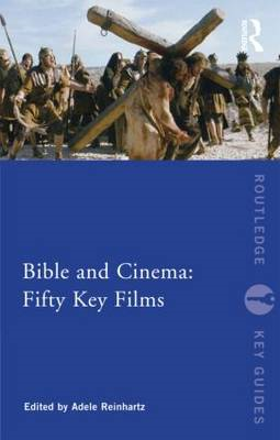 Bible and Cinema: Fifty Key Films (BOK)