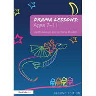 Drama Lessons: Ages 7-11 (BOK)