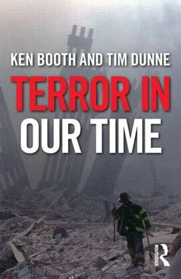 Terror in Our Time: 9/11 Plus Ten (BOK)