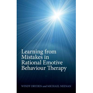 Learning from Mistakes in Rational Emotive Behaviour Therapy (BOK)