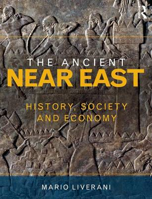 Ancient Near East (BOK)