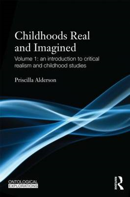 Childhoods, Real and Imagined (BOK)