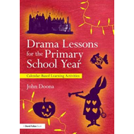 Drama Lessons for the Primary School Year (BOK)