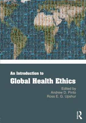 Introduction to Global Health Ethics (BOK)