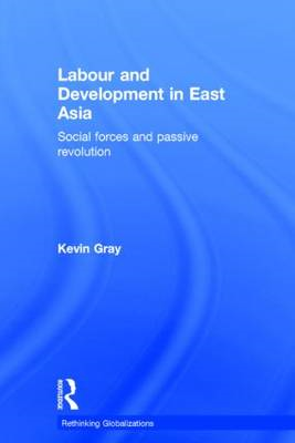 Labour and Development in East Asia (BOK)