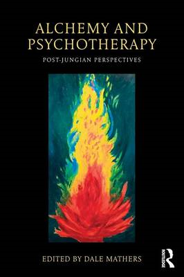 Alchemy and Psychotherapy (BOK)