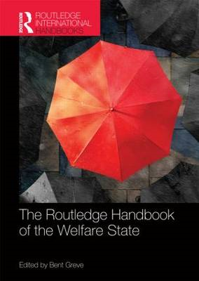 The Routledge Handbook of the Welfare State (BOK)