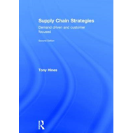 Supply Chain Strategies: Demand Driven and Customer Focused (BOK)