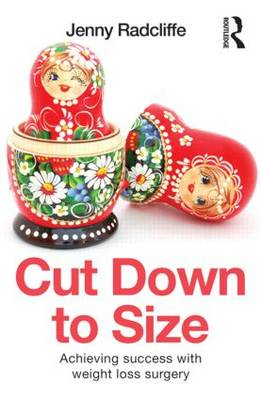 Cut Down to Size (BOK)