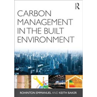 Carbon Management in the Built Environment (BOK)