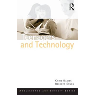 Teenagers and Technology (BOK)