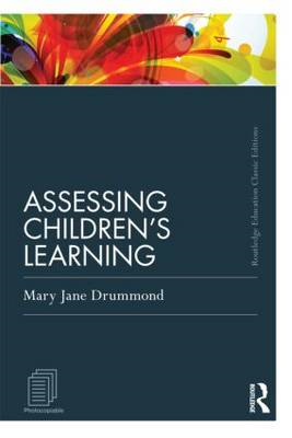 Assessing Children's Learning (Classic Edition) (BOK)