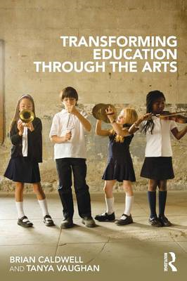 Transforming Education Through the Arts (BOK)