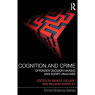 Cognition and Crime (BOK)