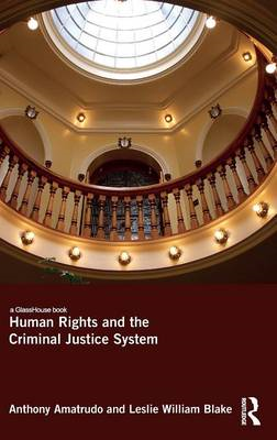 Human Rights and the Criminal Justice System (BOK)