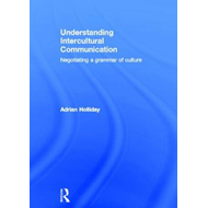 Understanding Intercultural Communication: Negotiating a Grammar of Culture (BOK)