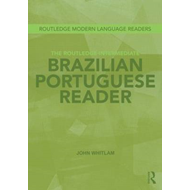 Routledge Intermediate Brazilian Portuguese Reader (BOK)