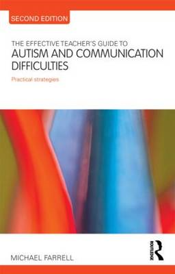 Effective Teacher's Guide to Autism and Communication Diffic (BOK)