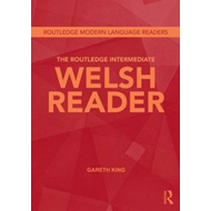 Routledge Intermediate Welsh Reader (BOK)