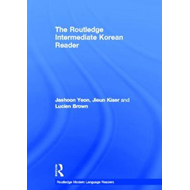 The Routledge Intermediate Korean Reader (BOK)