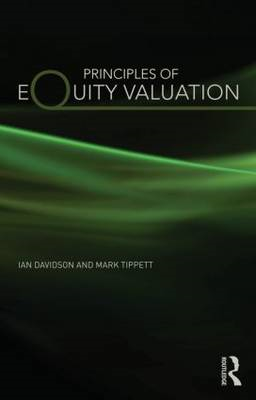 Principles of Equity Valuation (BOK)