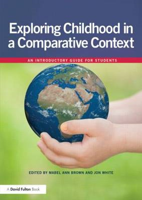 Exploring childhood in a comparative context (BOK)