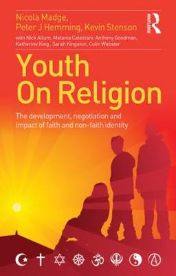 Youth On Religion (BOK)