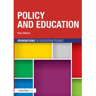 Policy and Education (BOK)
