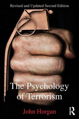 Psychology of Terrorism (BOK)