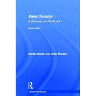 Basic Russian: A Grammar and Workbook (BOK)