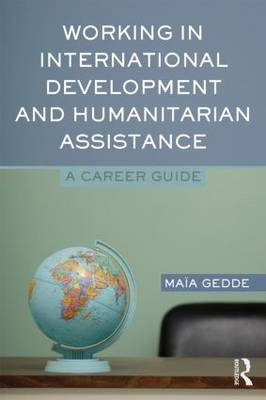 Working in International Development and Humanitarian Assist (BOK)