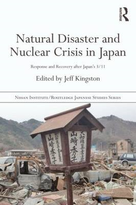 Natural Disaster and Nuclear Crisis in Japan (BOK)