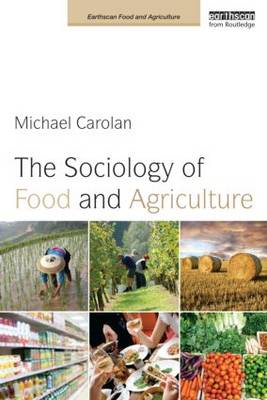 Sociology of Food and Agriculture (BOK)