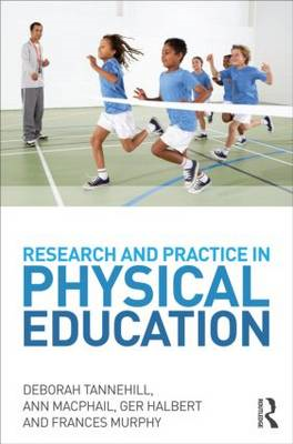 Research and Practice in Physical Education (BOK)