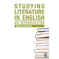 Studying Literature in English (BOK)