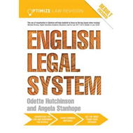 Optimize English Legal System (BOK)