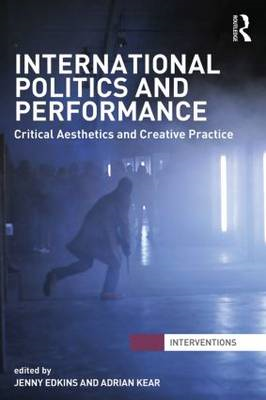 International Politics and Performance (BOK)