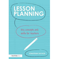 Lesson Planning (BOK)