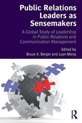 Public Relations Leaders as Sensemakers (BOK)
