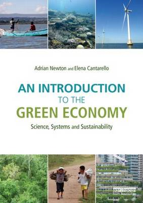 Introduction to the Green Economy (BOK)