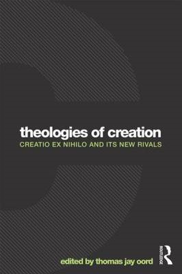 Theologies of Creation (BOK)