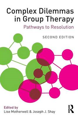 Complex Dilemmas in Group Therapy (BOK)